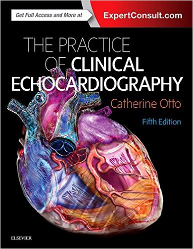 Practice of Clinical Echocardiography, 5e-Original PDF+Videos