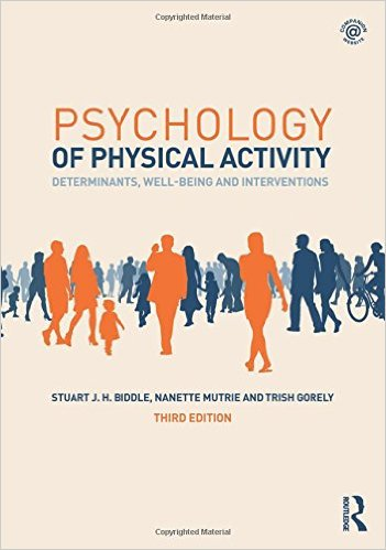 Psychology of Physical Activity: Determinants, Well-Being and Interventions 3rd Edition - EPUB