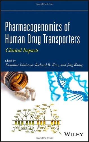 Pharmacogenomics of Human Drug Transporters : Clinical Impacts – Original PDF