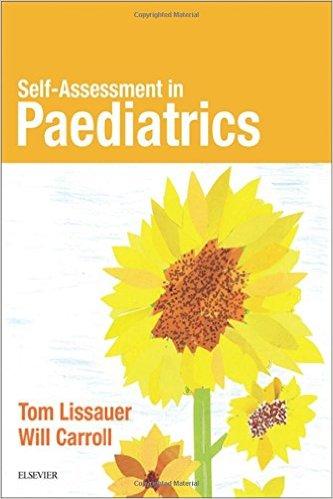 Self-Assessment in Paediatrics: MCQs and EMQs, 1e-Original PDF
