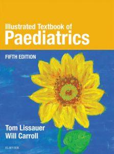 Illustrated Textbook of Paediatrics, 5th Edition – Original PDF