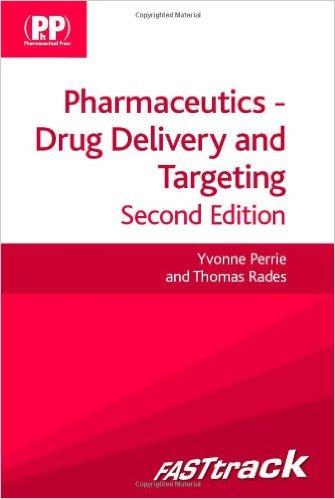 Pharmaceutics: Drug Delivery and Targeting (Fasttrack) 2nd Edition - Original PDF