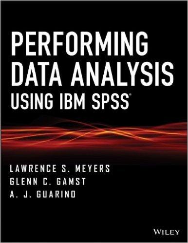 Performing Data Analysis Using IBM SPSS – Original PDF