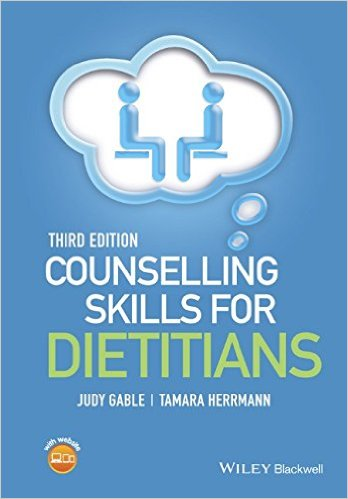 Counselling Skills for Dietitians 3rd Edition - Original PDF