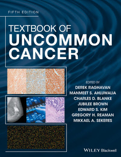 Textbook of Uncommon Cancer 5th Edition – Original PDF