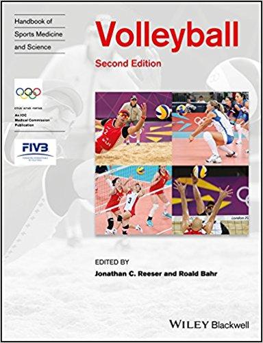 Handbook of Sports Medicine and Science, Volleyball (Olympic Handbook Of Sports Medicine) 2nd Edition – Original PDF