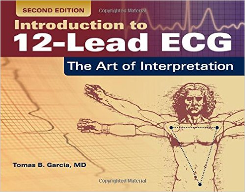 Introduction To 12-Lead ECG: The Art Of Interpretation 2nd Edition - EPUB