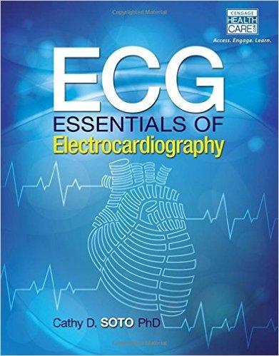 ECG: Essentials of Electrocardiography – Original PDF
