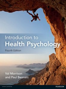 Introduction to Health Psychology 4th Edition – Original PDF
