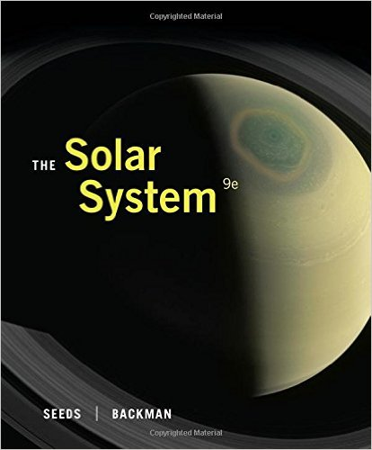 The Solar System 9th Edition - Original PDF