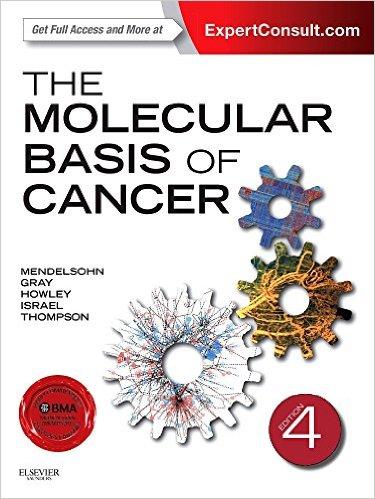 The Molecular Basis of Cancer, 4e – Original PDF