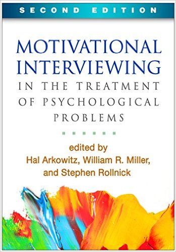 Motivational Interviewing in the Treatment of Psychological Problems, Second Edition – Original PDF