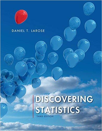 Discovering Statistics 3rd Edition - Original PDF