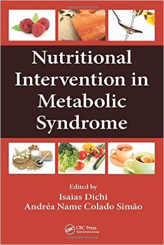 Nutritional Intervention in Metabolic Syndrome - Original PDF