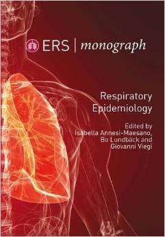 Respiratory Epidemiology (ERS Monograph 65) – Original PDF