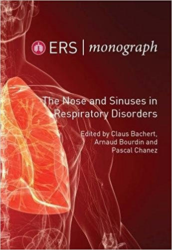 ERS Monograph 76 : The Nose and Sinuses in Respiratory Disorders – Original PDF + EPUB