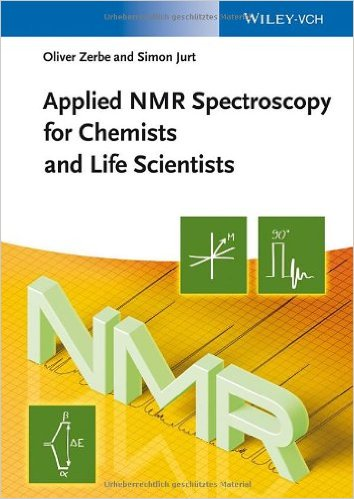 Applied NMR Spectroscopy for Chemists and Life Scientists – Original PDF