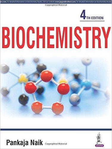 Biochemistry 4th Edition - Original PDF