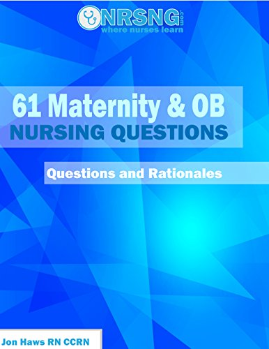 ob questions Prepare for the upcoming obstetrics & gynecology board exam and annual prep course with multiple-choice board-style questions choose timed or untimed mode to challenge yourself in a review or test environment.
