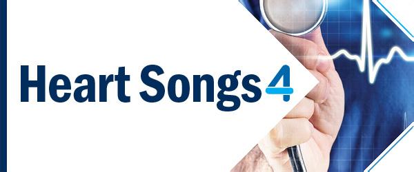 Heart Songs 4 - Videos