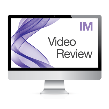 Medstudy Internal Medicine Video Board Review 2017 MOC Exam Review-Videos