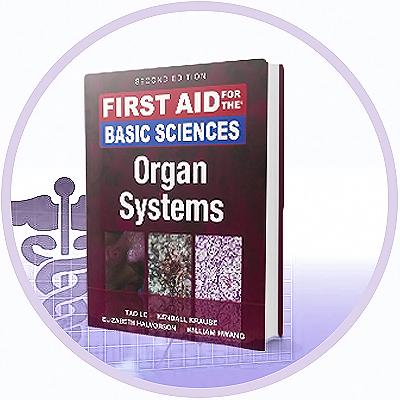 KISSPrep First Aid Organ Systems Neurology Lectures 2017 2018-Videos+PDF