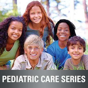 Pediatric Care Series Bundle-Videos+PDFs
